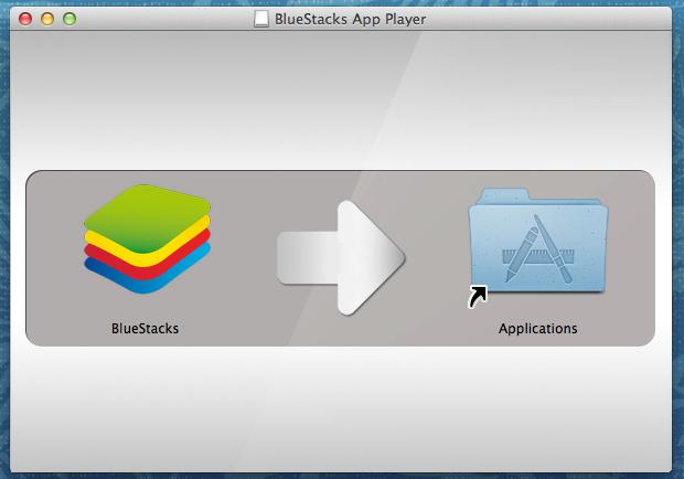 Instalando o BlueStack no Mac (Foto: Reprodução/Helito Bijora)