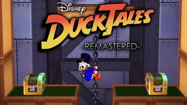 Duck Tales (Foto: Divulgação)