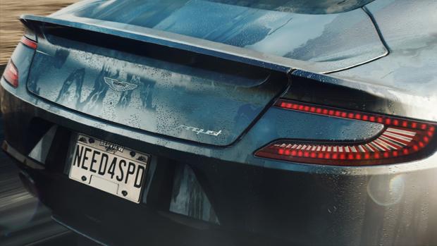 Rivals trará carros famosos e conceituado clima de perseguição. (Foto: Divulgação)