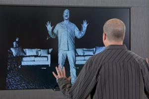 Novo Kinect pode rastrear jogadores com grande precisão (Foto: xbitlabs.com)