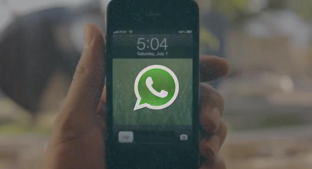 Tutorial de como deletar sua conta no WhatsApp (Foto: Reprodução/YouTube)