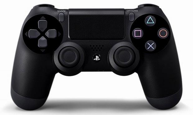 Controle do PS4 (Foto: Divulgação)