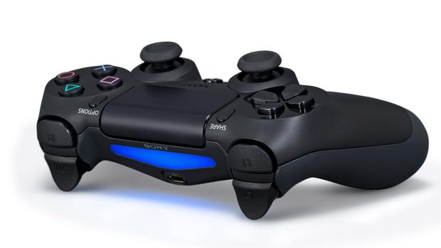 Por enquanto, só conhecemos o controle do PS4 (Foto: Divulgação)