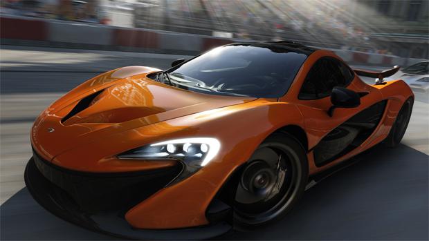 Forza 5 já é um dos exclusivos do Xbox One, mas ele precisa de mais (Foto: Divulgação) (Foto: Forza 5 já é um dos exclusivos do Xbox One, mas ele precisa de mais (Foto: Divulgação))