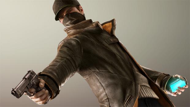 Watch Dogs é um dos grandes novos jogos atuais (Foto: Divulgação)