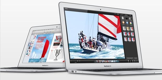 MacBook Air 2013 (Foto: Divulgação/Apple) (Foto: MacBook Air 2013 (Foto: Divulgação/Apple))
