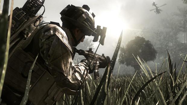 Call of Duty: Ghosts (Foto: Divulgação) (Foto: Call of Duty: Ghosts (Foto: Divulgação))