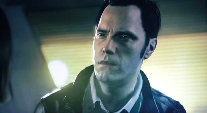 O game Quantum Break foi lançado para XBOX One (Foto: Léo Torres/TechTudo)