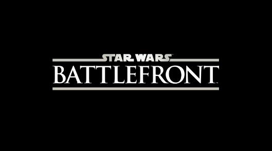 Star Wars: Battlefront é apresentado na E3 2013 (Foto: Reprodução)