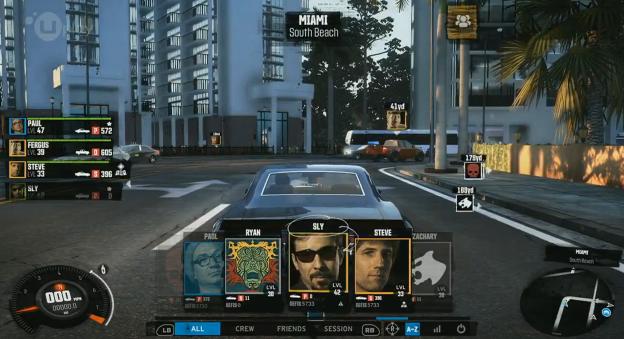 Os gamers podem jogar o game em modo cooperativo todas as funções de single player (Foto: Reprodução/Ubisoft)