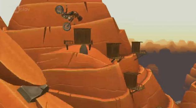 Trials  (Foto: Reprodução/Ubisoft)