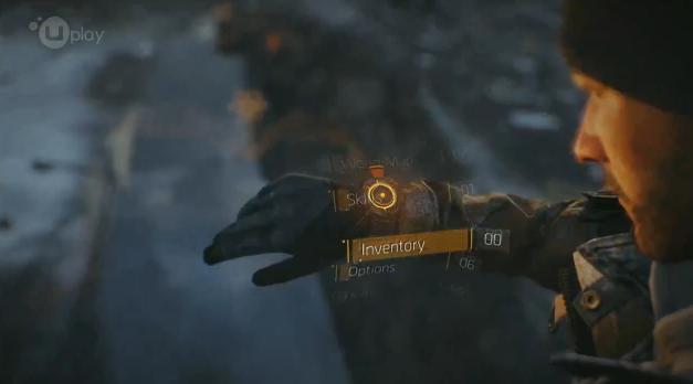 The Division (Foto: Reprodução/Ubisoft)