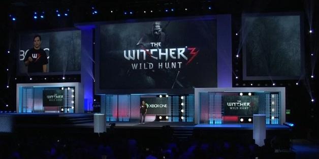 The Witcher 3 Wild Hunt também terá modos exclusivos para XBOX One (Foto: Reprodução/Microsoft)