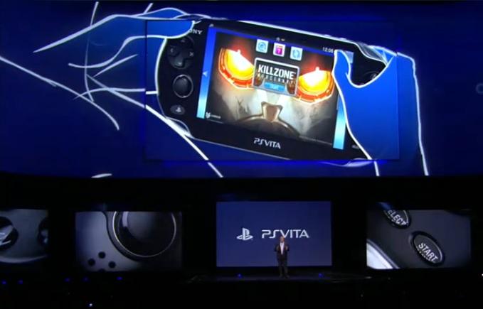 PS Vita ganha novidades na E3 (Foto: Reprodução)