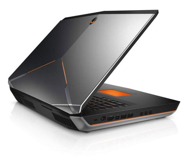 Alienware lançou nova linha de notebooks para games (Foto: Divulgação) (Foto: Alienware lançou nova linha de notebooks para games (Foto: Divulgação))
