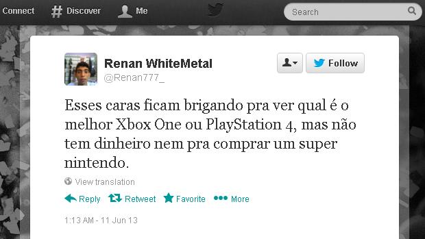 @Renan777_ (Foto: Reprodução)