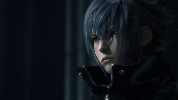 O visual de Final Fantasy Versus XIII ( Foto: Divulgação)