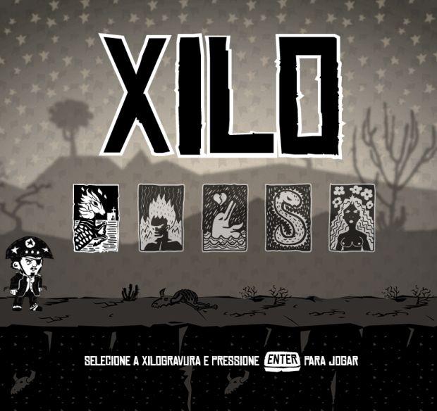 Xilo é um game nacional criado na Paraíba, para mostrar o folclore nacional (Foto: Divulgação)