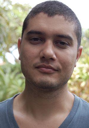 Rodrigo Motta, um dos criadores de Xilo (Foto: Divulgação)