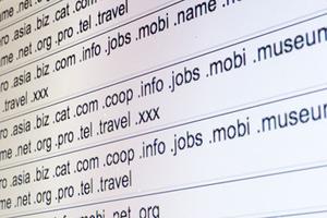 TLDs identificam o tipo de site acessado (foto: Divulgação)