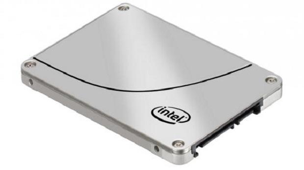 O novo SSD da Intel, DCS35000 (Foto: Divulgação)
