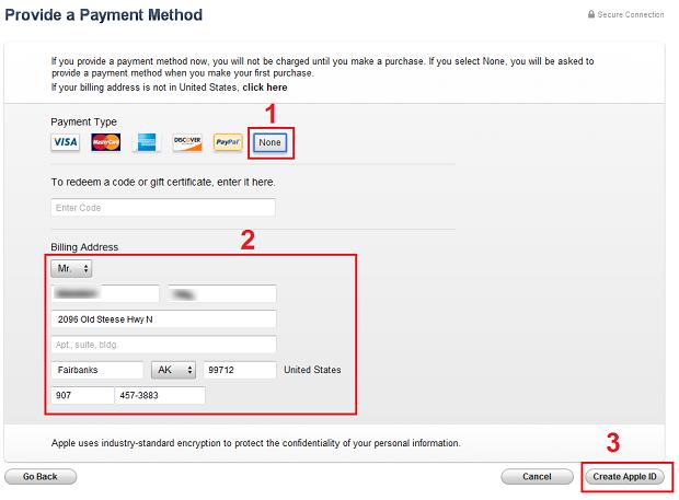 Preenchendo os dados de pagamento da conta (Foto: Reprodução/Edivaldo Brito)
