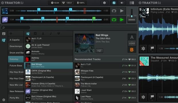 Crie novas mixagens para suas músicas e compartilhe (Foto: Divulgação)