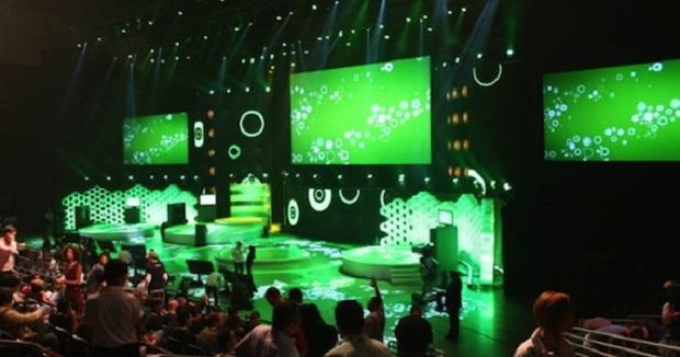 A Microsoft teve a conferência mais polêmica da noite (Foto: Divulgação)