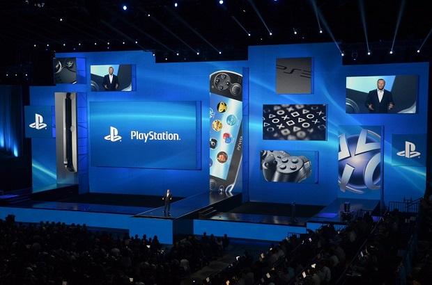 Com a simpatia dos consumidores, a Sony humilhou a rival no palco (Foto: Divulgação)