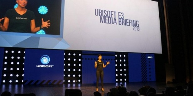 Apesar dos bons jogos a Ubisoft fez a conferência mais fraca de 2013 (Foto: Divulgação)