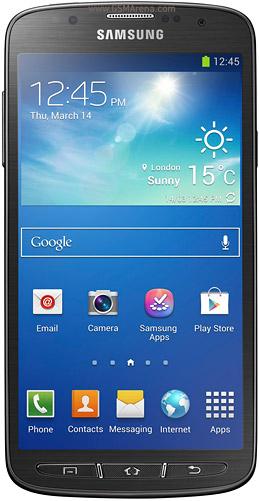Galaxy S4 Active (Foto: Divulgação)