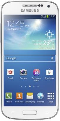 Galaxy S4 mini (Foto: Divulgação)