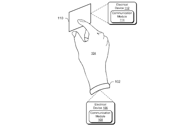 Patente sugere (Foto: Divulgação)