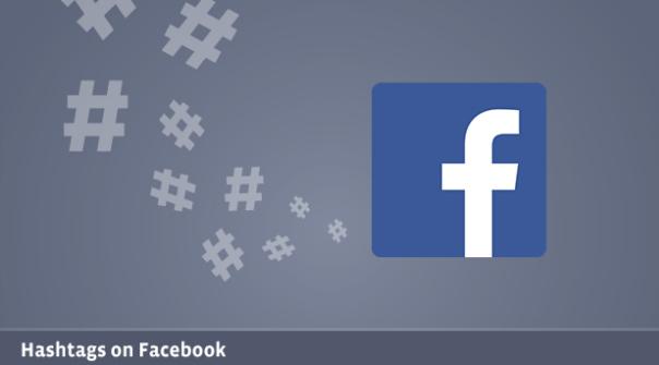 Facebook habilita hashtags (Foto: Divulgação)