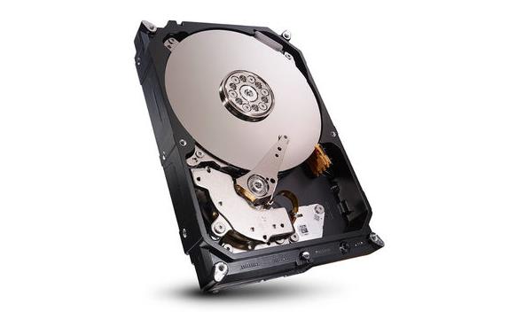 Seagate lançou potente linha de drives (Foto: Divulgação)