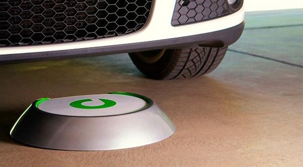 Carregador portátil da Bosch pode ser levado para qualquer lugar (foto: Divulgação)