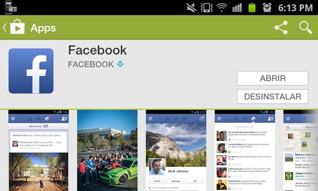 Como gastar menos bateria com o Facebook no Android e iPhone (foto: Reprodução/João Kurtz)