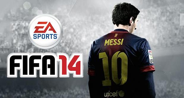 FIFA 14 encerra a história do PS2 (Foto: Divulgação)