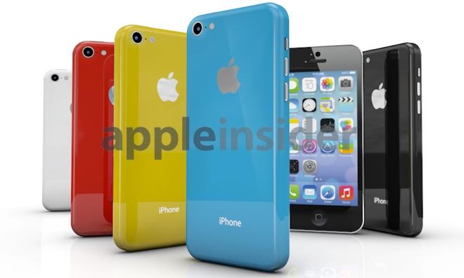 """Conceito do iPhone """"Light"""" (Foto: Reprodução/Apple Insider)"""