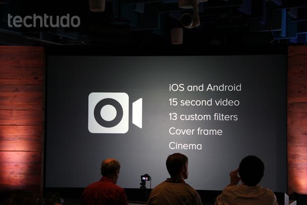 Video Instagram ios e android (Foto: Fabricio Vitorino/TechTudo)