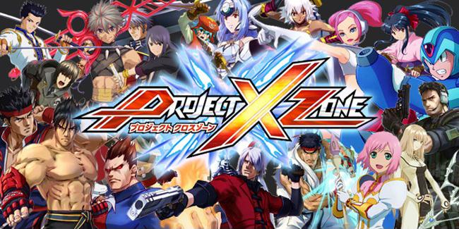 Project X Zone reúne personagens de várias empresas (Foto: Divulgação)