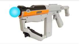 PlayStation Move Sharp Shooter (Foto: playstation.com)