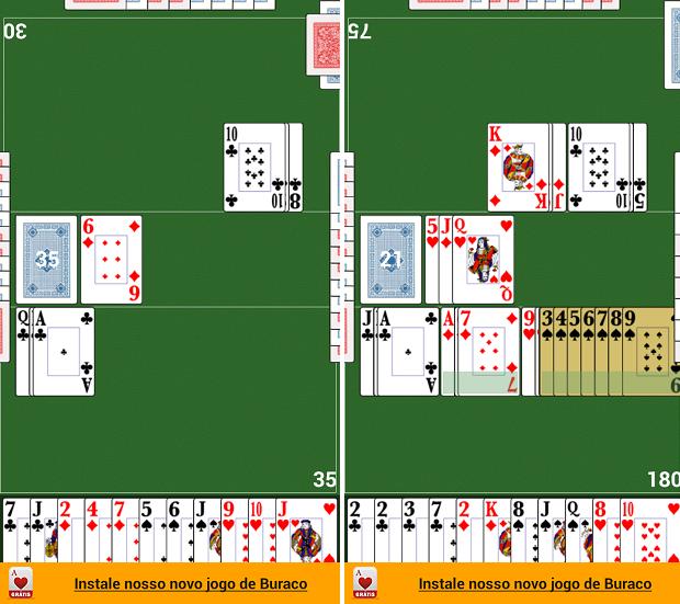 Jogo é bastante fluido, rápido e simples (Foto: Reprodução/Thiago Barros)
