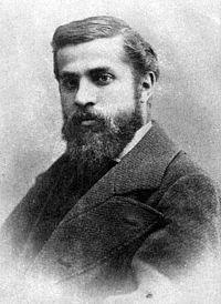 Antoni Gaudí foi um artista visionário (Foto: Reprodução/Wikipedia)