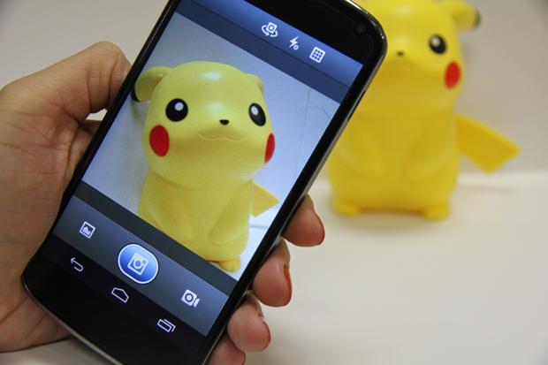 Instagram ganha capacidade de gravar e compartilhar vídeos no Android (Foto: Marlon Câmara/TechTudo)