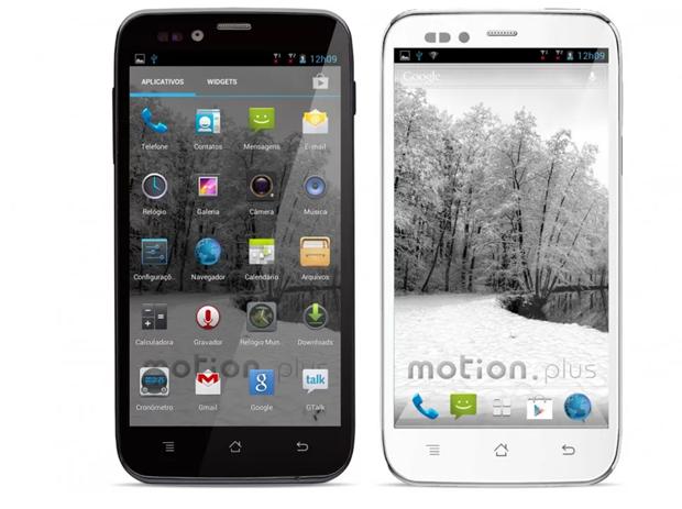 Novo smartphone da CCE possui dual-chip e preço acessível (foto: Divulgação)