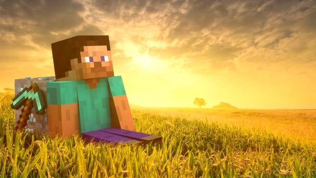 Sem descanso nas atualizações, Minecraft vai cada vez mais longe em vendas (Foto: steamcommunity.com)