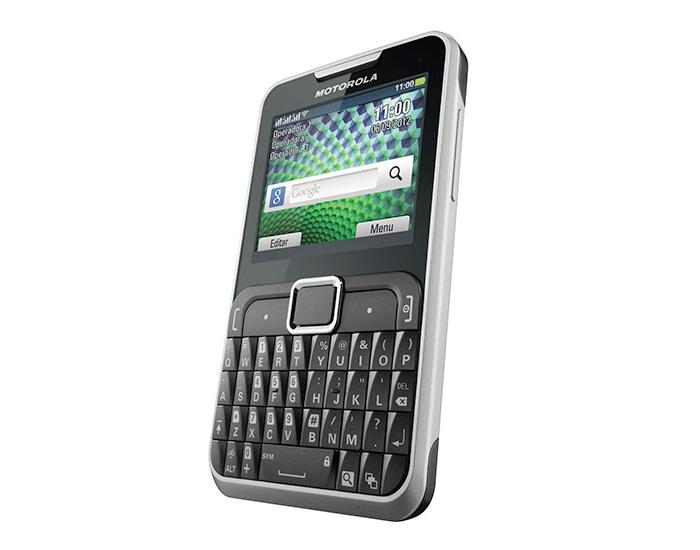 Motorola MotoGo Slim (Foto: Divulgação)