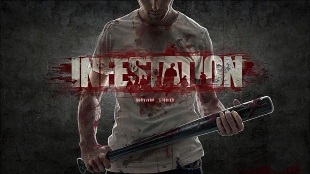 Infestaion_Divulgacao (Foto: Infestaion_Divulgacao)