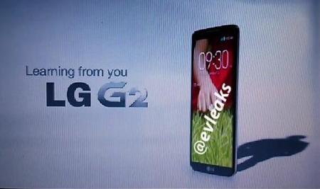O próximo top de linha da LG, o G2, chega em agosto (Foto:Reprodução/@evleaks) (Foto: O próximo top de linha da LG, o G2, chega em agosto (Foto:Reprodução/@evleaks))